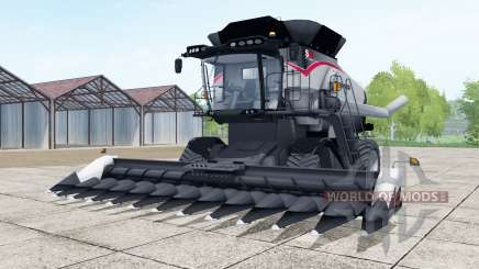 Gleaner S98 track systems for Farming Simulator 2017