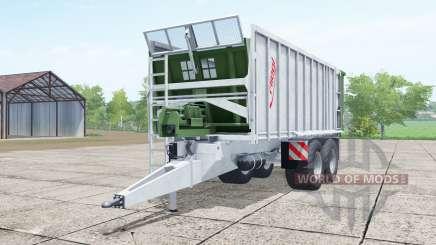 Fliegl Gigant ASW 271 Compact for Farming Simulator 2017