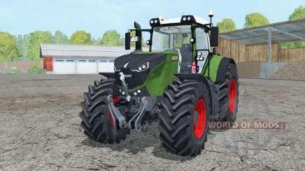 Fendt 1050 Vario washable for Farming Simulator 2015