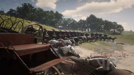 Zolika1351's Red Dead Redemption 2 Trainer ScriptHook – RDR 2